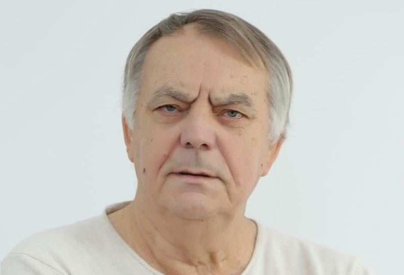 Бранимир Кубелка