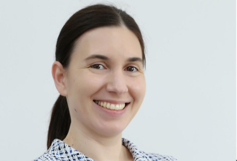 Емилија Спасевска