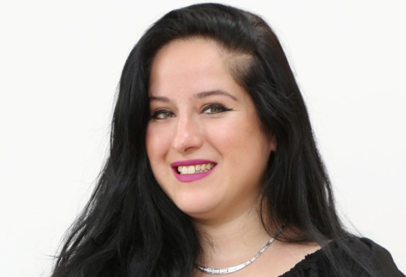 Мери Калкова