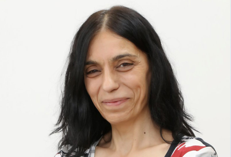Виолета Бојовска